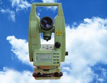 三鼎dt-02ln电子经纬仪