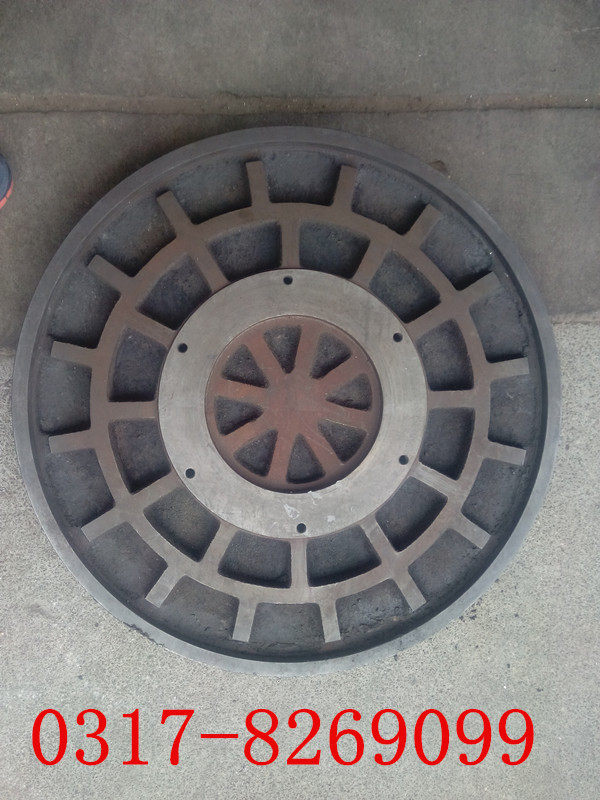 平面研磨盘——河北华正机械专业生产研磨盘材质齐全