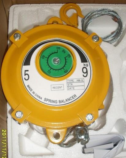 永固HW-9平衡器,HW-15塔式平衡器,HW-100平衡器