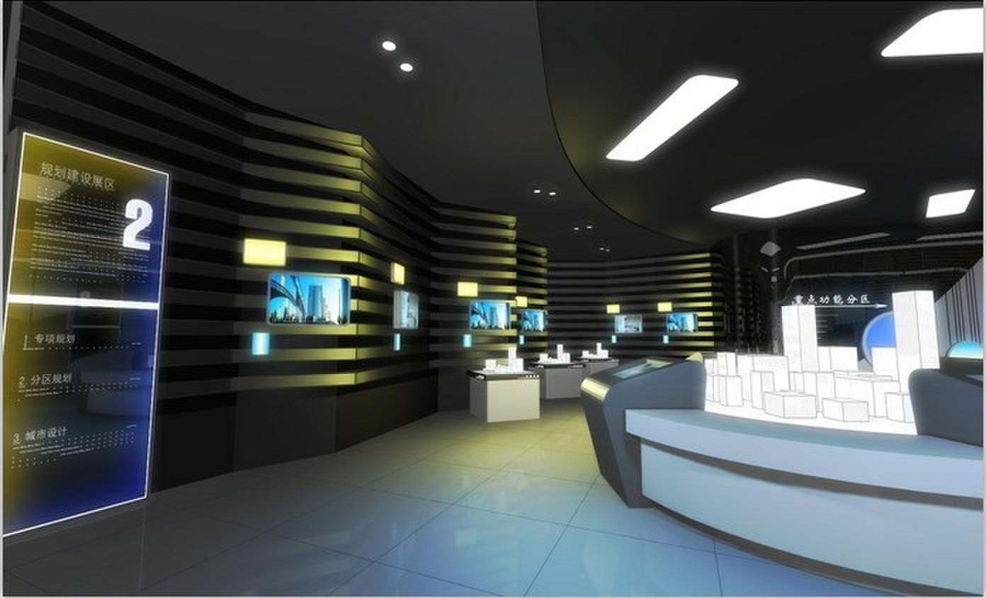 上海家具展览会展位设计制作