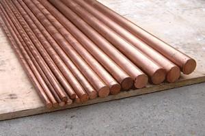 T2鍍鎳紫銅棒,鍍鎳紫銅棒加工,C1100鍍鎳紫銅棒