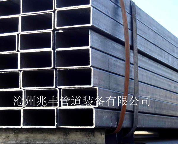 河北50×110方管现货,50×120方管厂,50×130方管加工