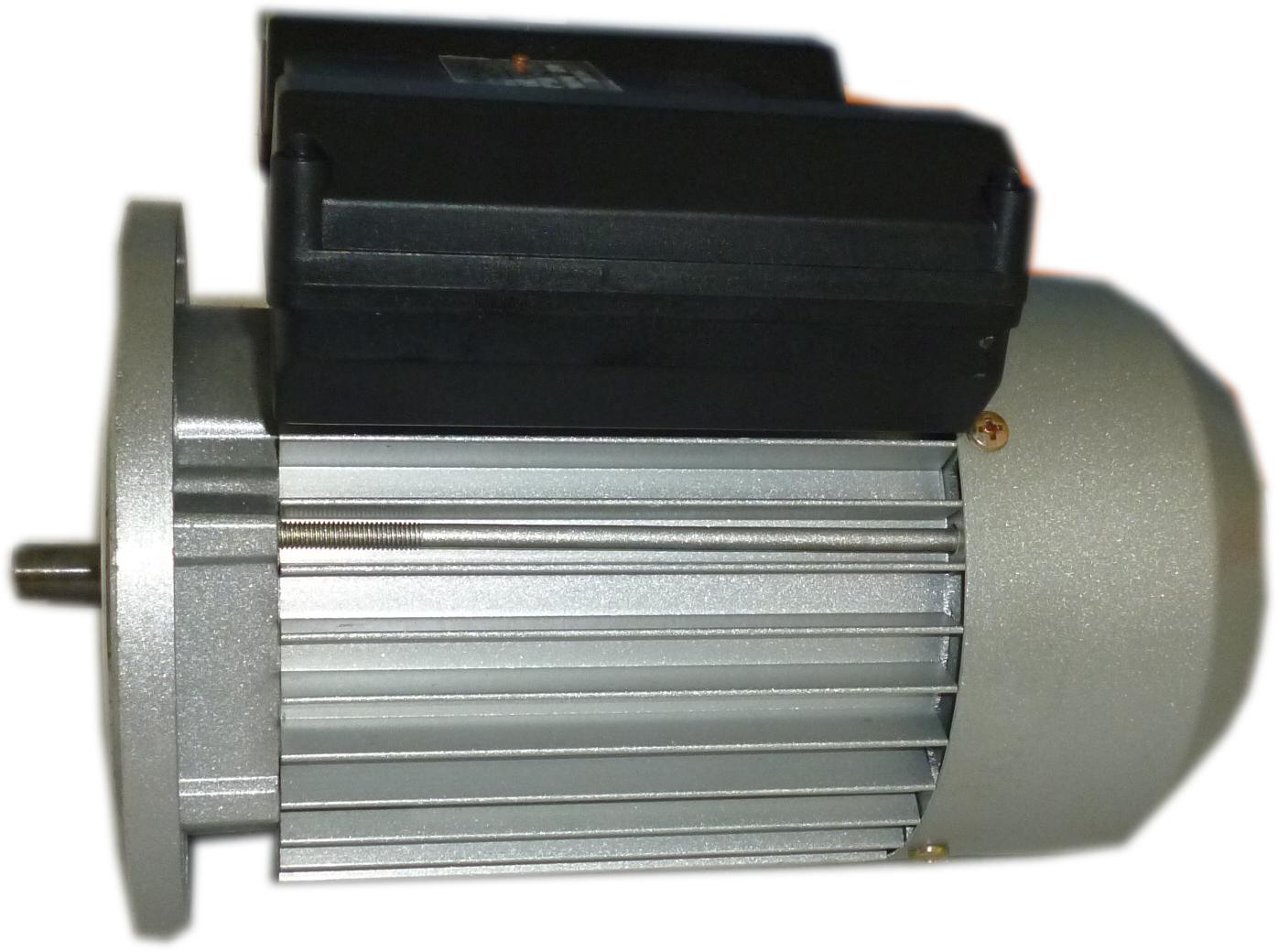 yl-100l2-4极-3kw 单相交流电机