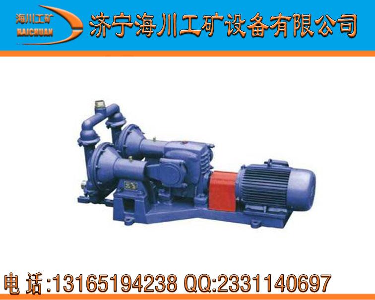 电动隔膜泵DBY-25 厂家直销