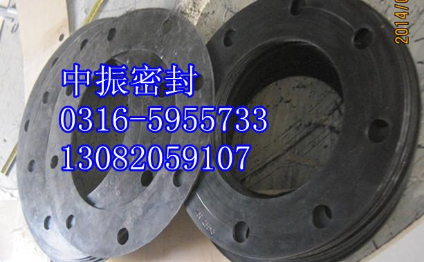 异型带孔三元乙丙橡胶垫片,河北厂家直销