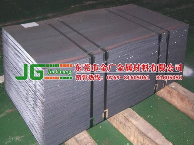 ck67高弹性锰钢片 耐腐蚀锰钢片现货