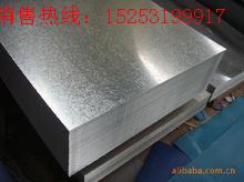 開封鍍鋅板 市場價格