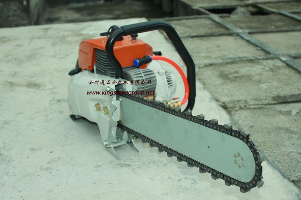 雙輪異向切割鋸KS-D500