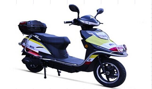 品牌愛瑪電動車|騎跡450Z-1T(雪龍)|坐上來豪爽享愛