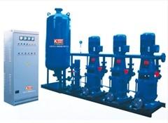 全自动变频调速恒压供水设备_卫生供水设备_全盛供水设备