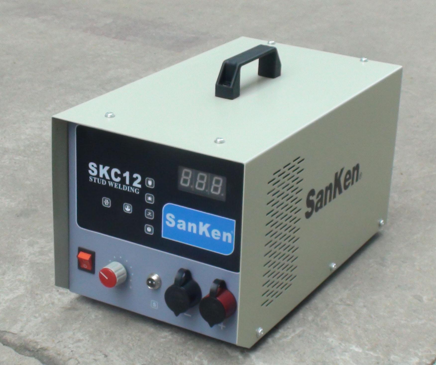 电容储能螺柱焊机SKC12