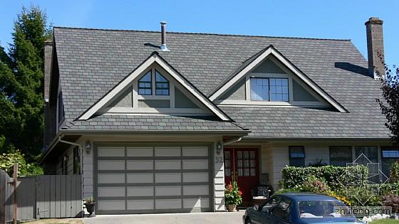 别墅房顶材质素材