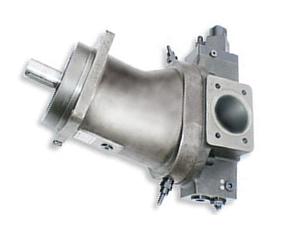 上海恒威高压油泵厂A7V系列斜轴式柱塞泵