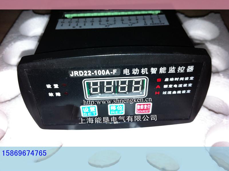 电机保护器JRD22-200A