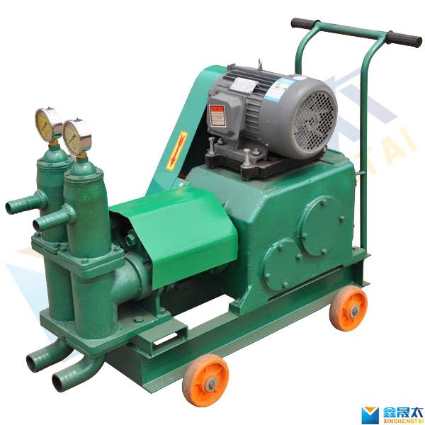雙缸注漿泵 順源牌注漿泵  注漿泵廠家