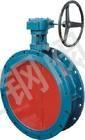 MD943S-1电动耐磨尘气蝶阀