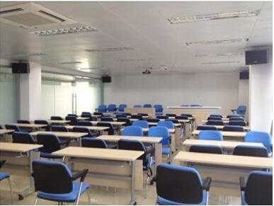 河南会议室音响系统方案