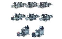 供應MAXIMATOR增壓器總代理,氣體增壓器DLE30