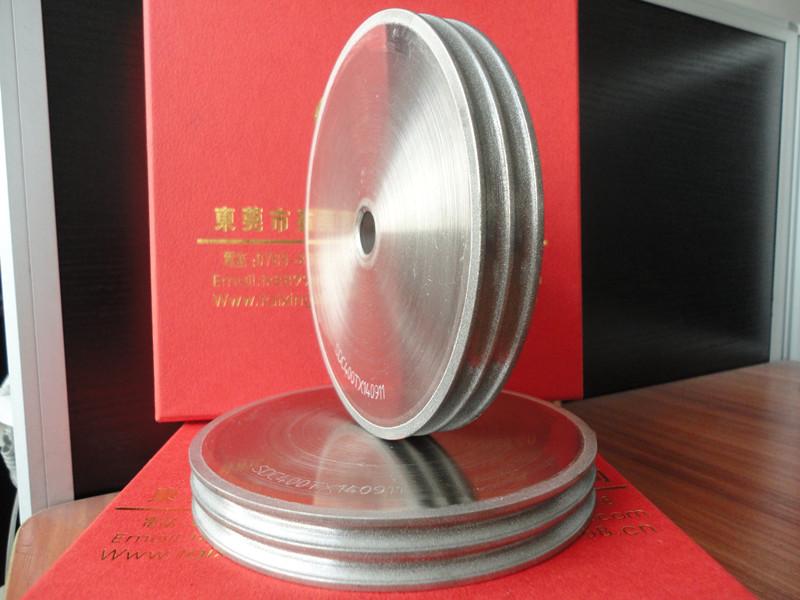 供應三層電鍍異型砂輪,粒度可選,品質優厚,廠家直供