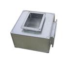 孚興源ZP-100消聲靜壓箱,高效更耐用