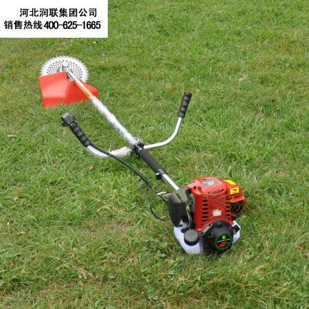 四川自贡小型水稻收割机小型水稻联合收割机工作原理