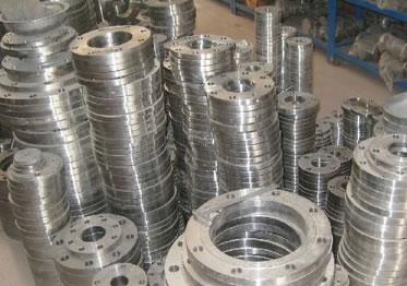 國標平焊法蘭碳鋼焊接法蘭 鍛打法蘭盤法蘭片1.0KGDN15-DN