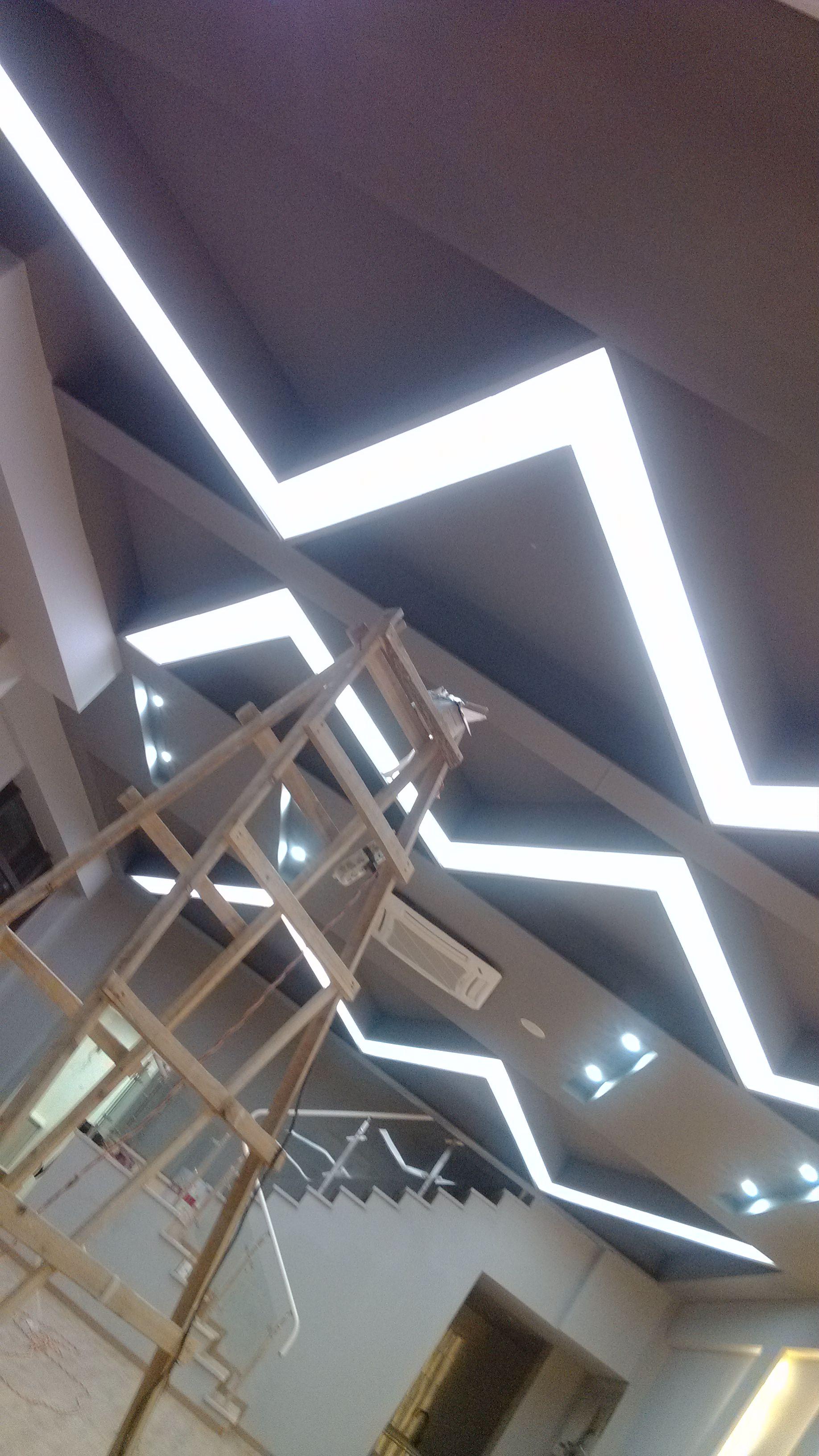 达州软膜天花透光膜材料安装公司