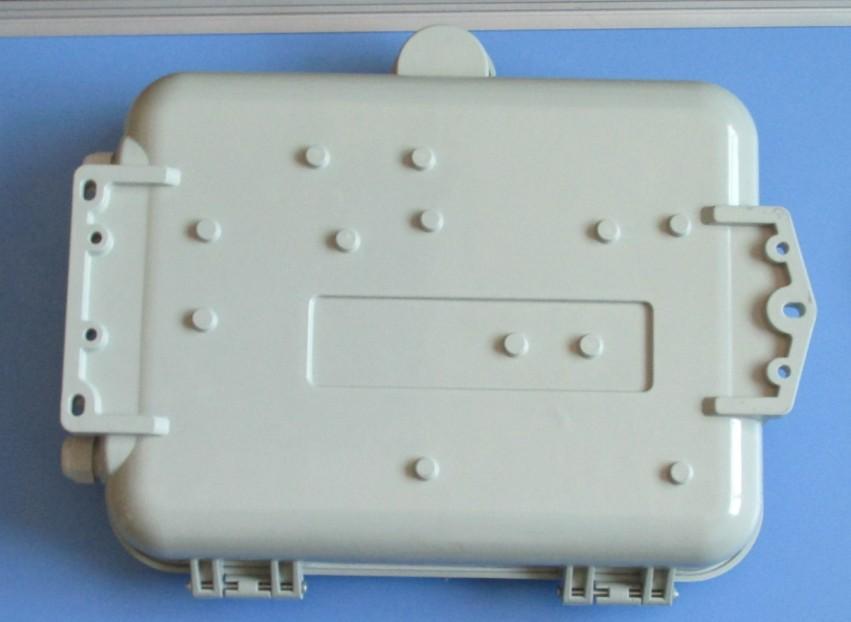 盒式SMC光纖分配箱