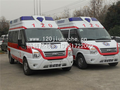 120救护车厂家
