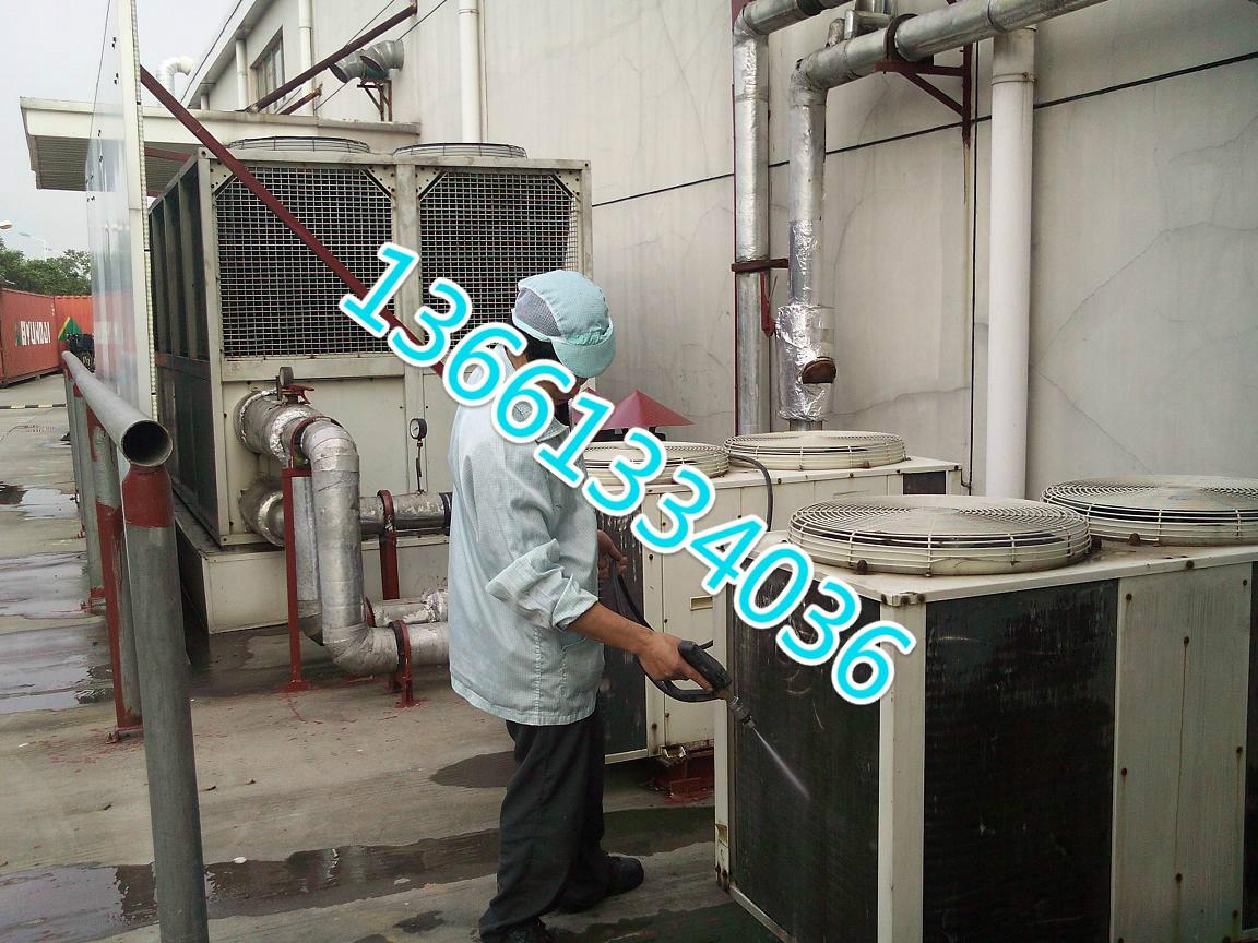 丰台区中央空调维修加氟13661334036
