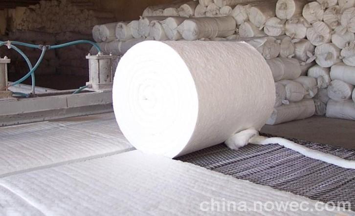 南京硅酸铝针刺毯生产厂家价格