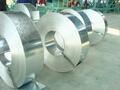 天津鍍鋅帶鋼有限公司