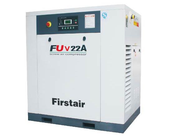 复盛爱森思 FUV75A变频螺杆空压机