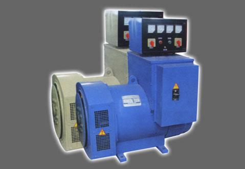 TFW15- 2000 KW 无 刷三 相 同 步 发电机 福州提供