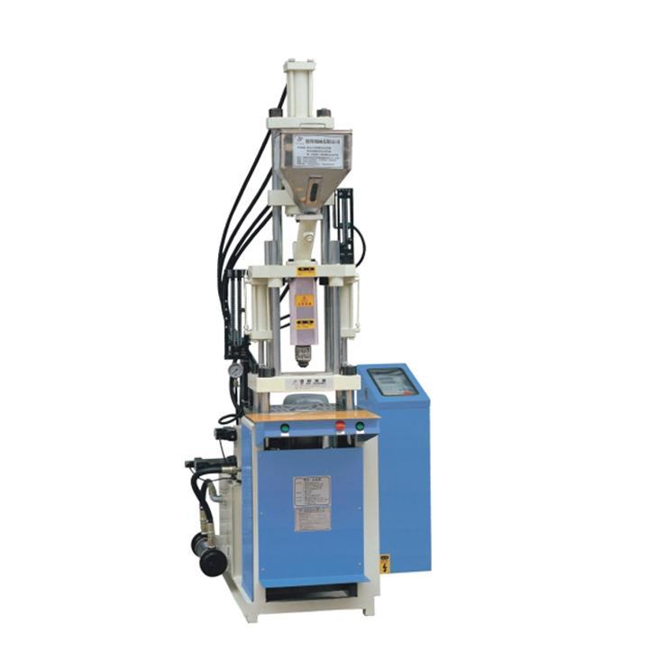 小型注塑机|德群机械|立式注塑机