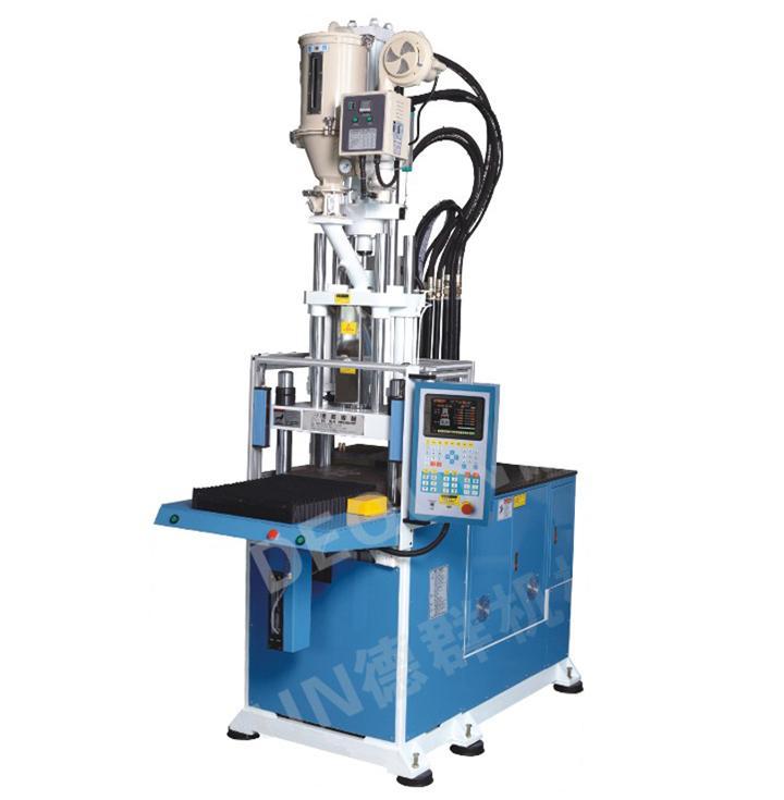 廣東德群機械|立式注塑機|大型注塑機