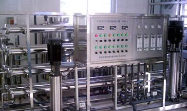 贵州反渗透纯水设备凯里酒店纯水设备厂家