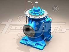 供應3GCLS立式螺桿泵