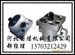 YBC45/80齒輪油泵