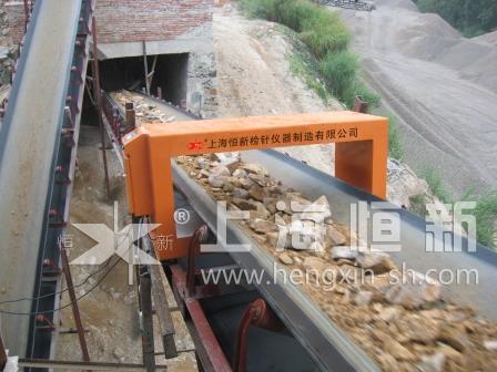 矿厂专用金属探测仪