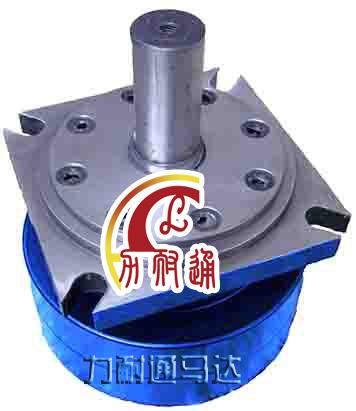 ZD-125液压制动器的用途
