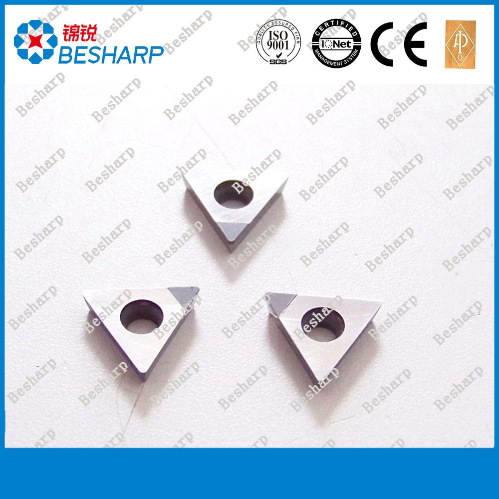 供應優質立方氮化硼(CBN)焊接刀片