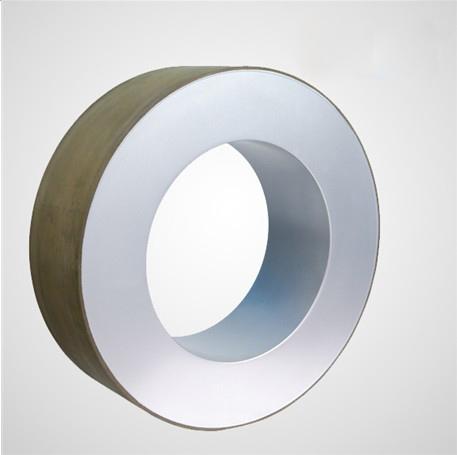磨硬質合金無心磨樹脂金剛石結合劑砂輪