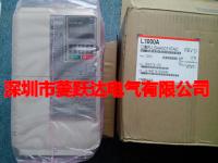 广东安川电梯变频器L1000A代理7.5/11/15/18.5KW