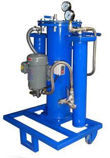 液壓油過濾 去雜質過濾機 試驗臺專用濾油機 雜質過濾機