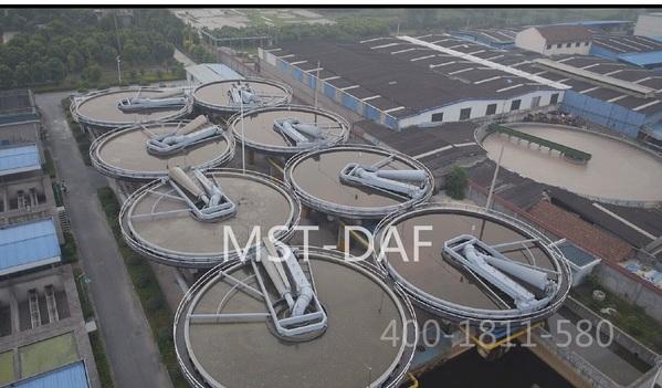 滬東麥斯特CQJ水處理設備