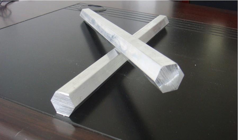 徐州5056六角鋁棒價格/南鋁7075-T6鋁方棒批發