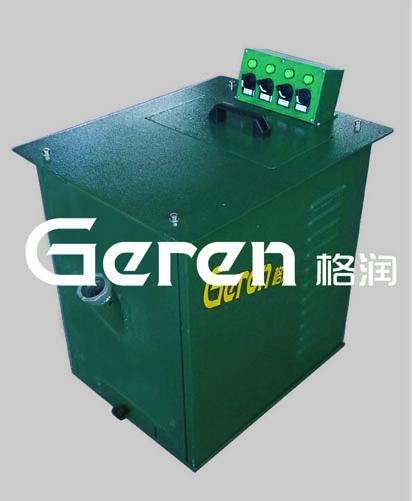新型節能環保工業鍋爐