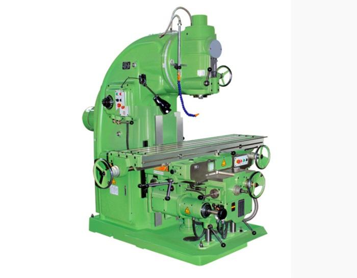 立式銑床X5040(X53K),廠家直銷,高品質立式銑床,價格