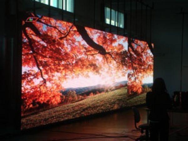 广告P10LED全彩屏LED全彩屏批发工厂